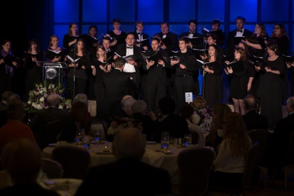 """Young Harris College Choirs to Present """"Americana"""" Concert"""