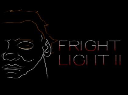 "Young Harris College's O. Wayne Rollins Planetarium will present ""Fright Light II Laser Concert"""