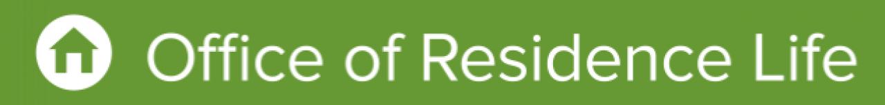 residence life header