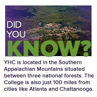 yhc location info