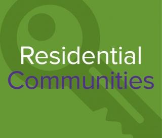 residential communities box